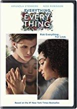 Everything, Everything dvd