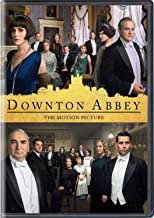 Downton Abbey The Motion Picture