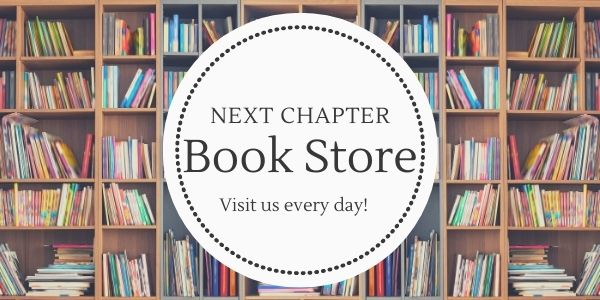 next chapter book store is open every day!