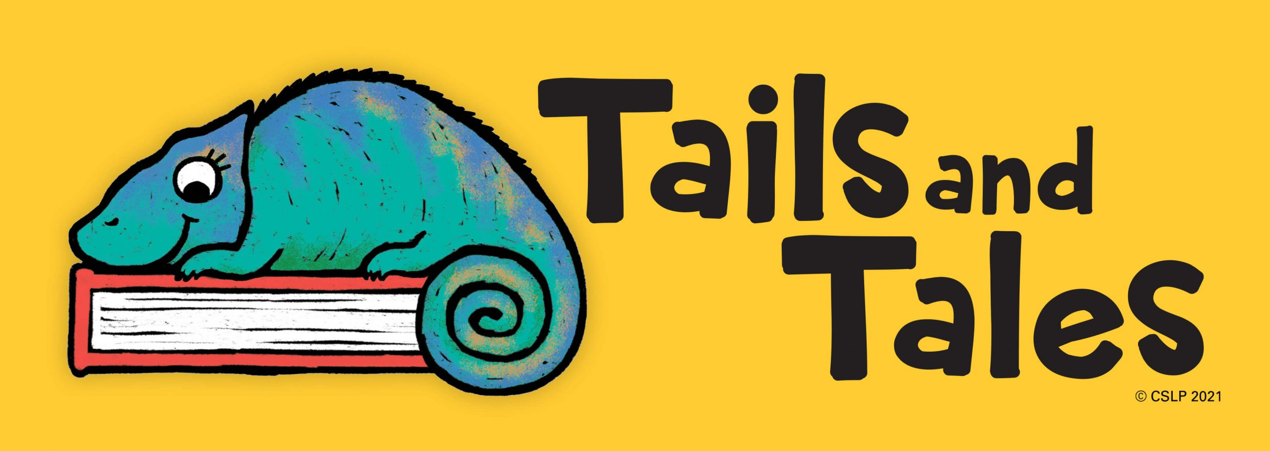 Tails and Tales Summer Program